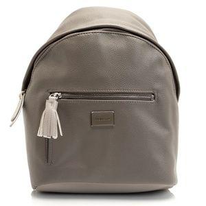 Rosetti  Backpack Shoulderbag Gray bag